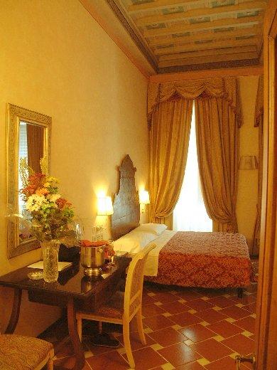 Hotel Atlantic Palace Florence Italy
