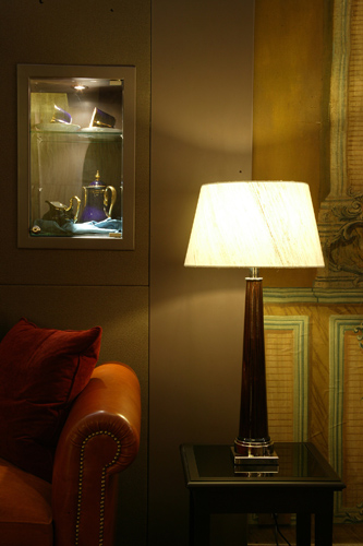 Hotel Bernini Bristol Rome Italy