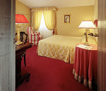 Hotel Brunelleschi Florence Italy