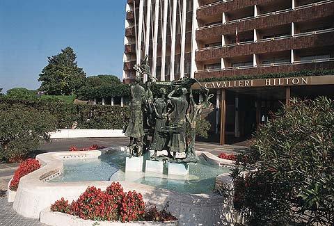 Hilton Garden Hotel Roma