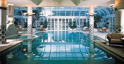 Hotel cavalieri hilton rome italy for Hilton hotel italia
