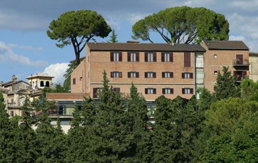 Spoleto Italy Hotels Hotel Dei Duchi Spoleto