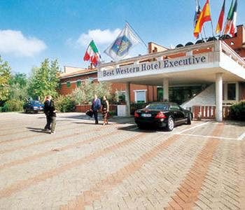Hotel Executive Siena Italy