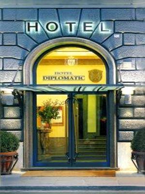 Hotel Jolly Roma