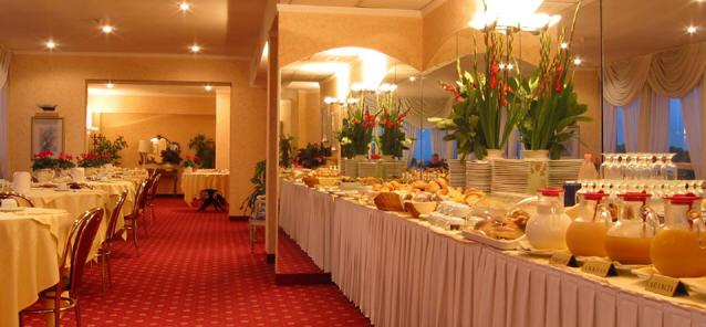 Hotel Eliseo Rome Italy