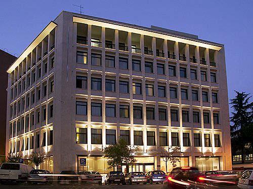 Hotel Mercure Roma Piazza Bologna