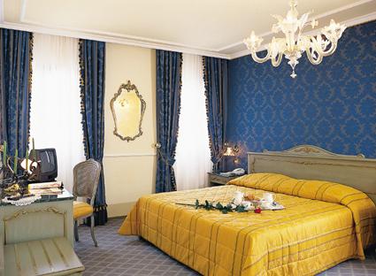 Violino D Oro Hotel Venice Italy