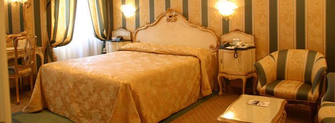 Hotel Igea Rome